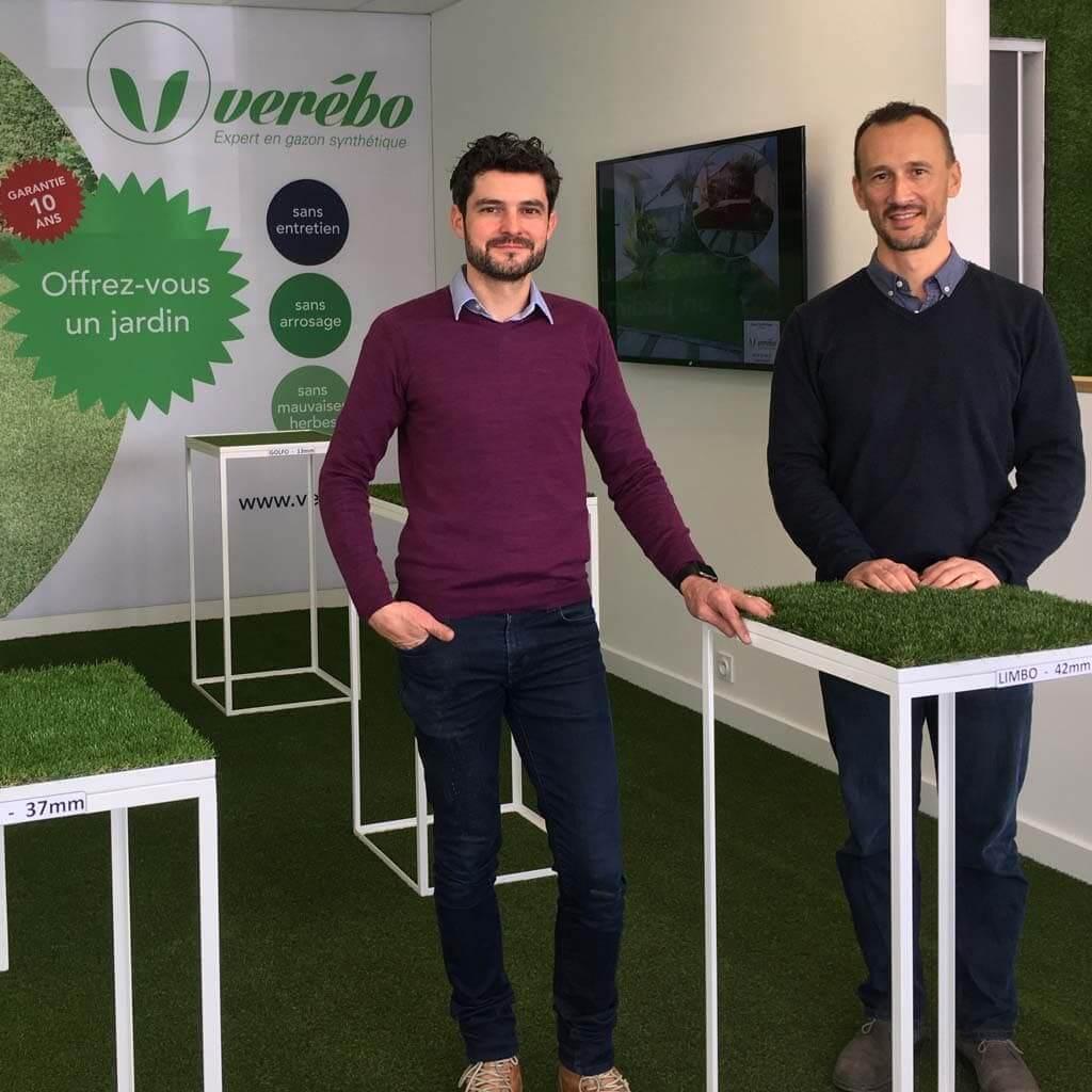 L'histoire de Verébo