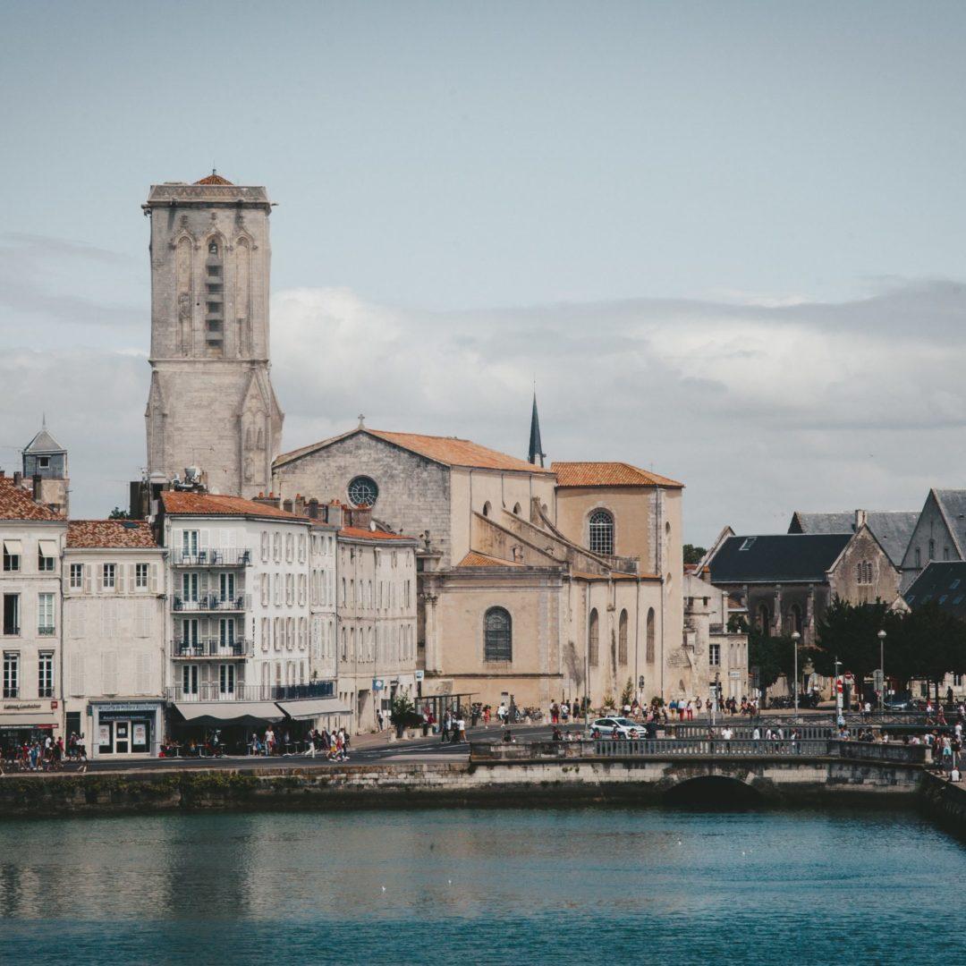 Gazon synthétique la Rochelle
